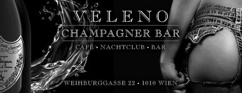 Veleno Champagner Bar
