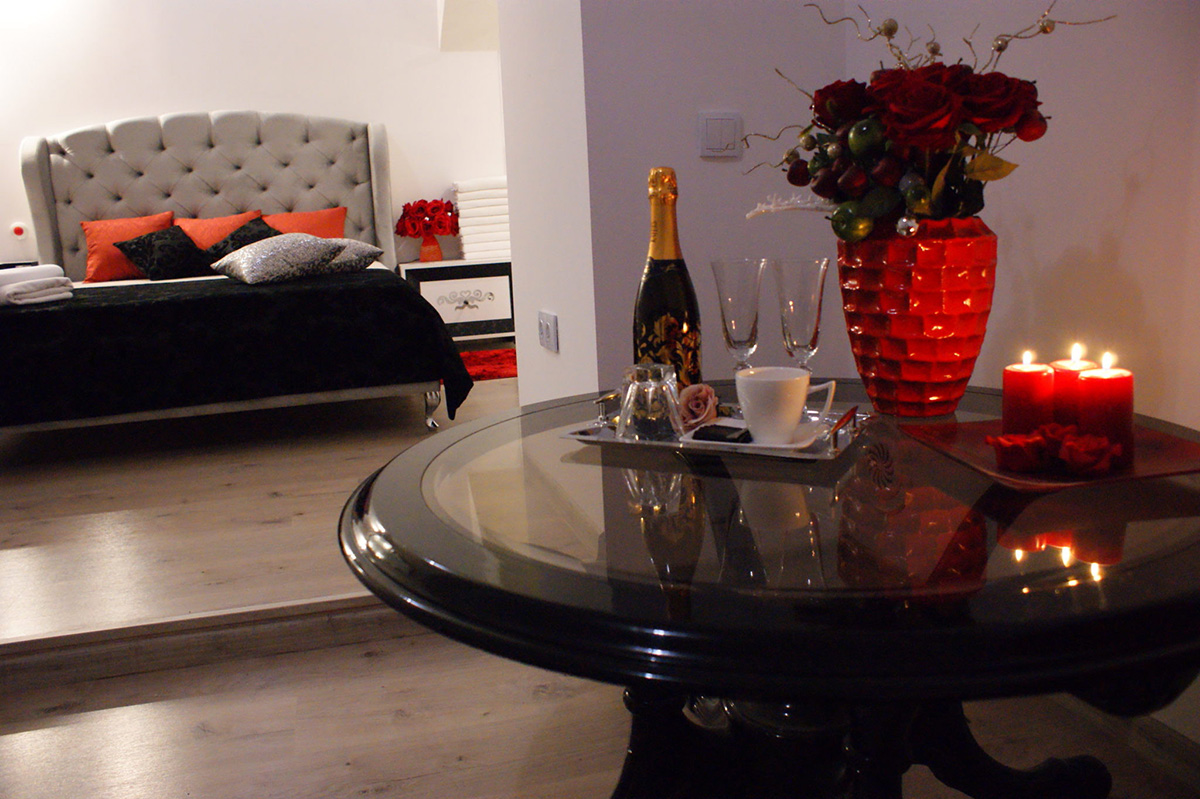 Wellness Lounge Suite - Erotische Massagen in Wien
